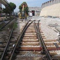Lavori ferroviari Emilia Romagna