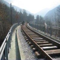 Germano Teres ferrovia
