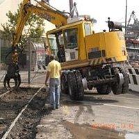lavori ferroviari La Spezia